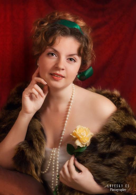 фото прелестных дам бальзаковского возраста