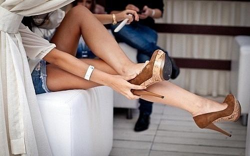 Роскошные ножки фото