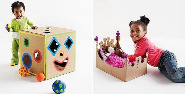 Как своими руками сделать игрушку ребенку