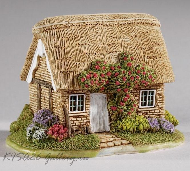 Gallery.ru / Фото #6 - Lilliput Lane - маленькие сказочные домики - Kisa26