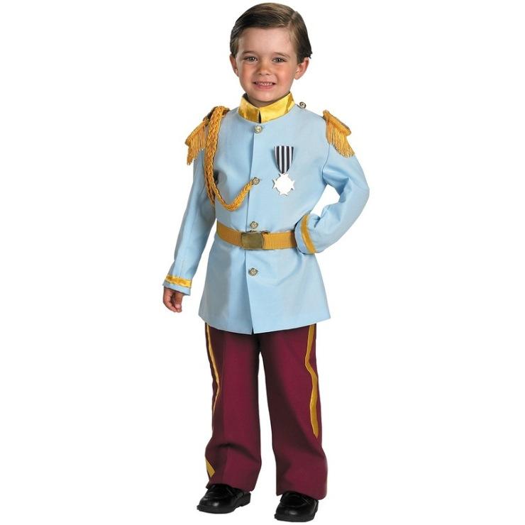 как в домашних условиях придумать карнавальный костюм для мальчика