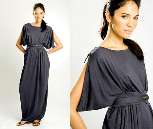 Греческие платья своими руками