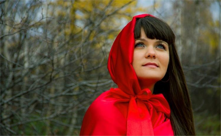 6 видео сестер шапочки про красной