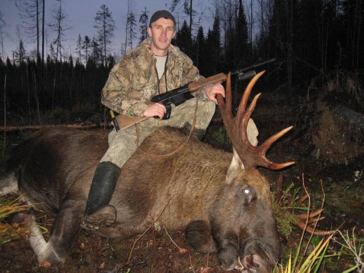охота в иркутской области-ьд2