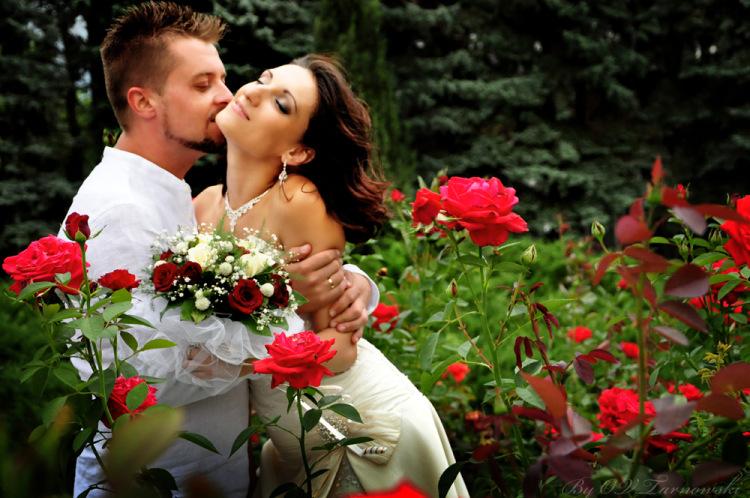 Tarnowski wedding