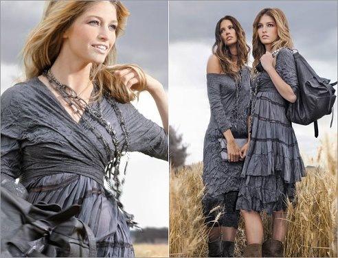 Lauren Vidal Одежда
