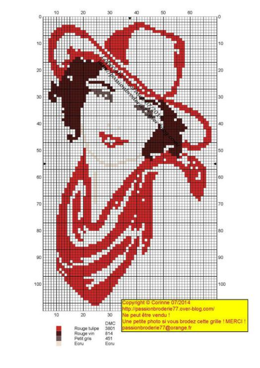 Схемы вышивок крестом в монохром скачать бесплатно