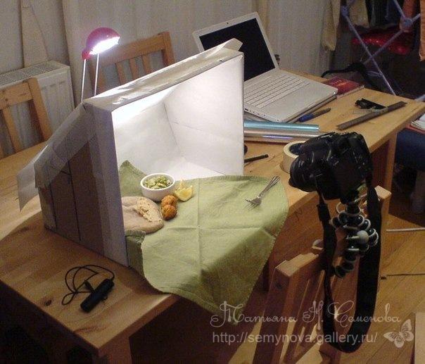 Как сделать красивый свет в домашних условиях