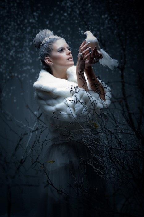 Скачать песню каменная леди ледяная сказка
