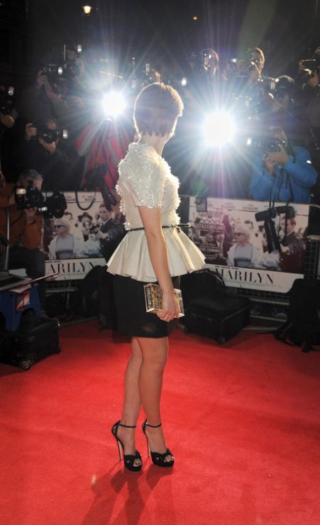 Galleryru / фото #59 - 20 ноября 2011 - премьера фильма моя неделя с мэрилин - harry-potter