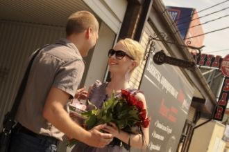 Фотограф Love Story Алла Назарец - Краснодар