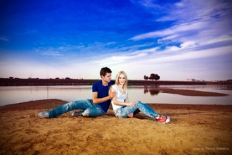 Фотограф Love Story Марина Шабаева - Краснодар
