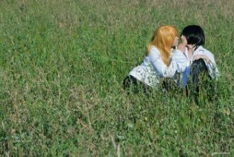 Фотограф Love Story Мария Чекменёва - Воронеж