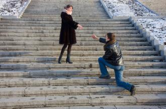 Фотограф Love Story Алексей Середенин - Екатеринбург