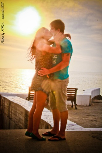 Фотограф Love Story Oksana Bo -