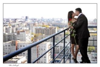 Фотограф Love Story Иван Литвинчук - Новосибирск