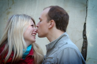 Фотограф Love Story Руслан Данильчик - Минск