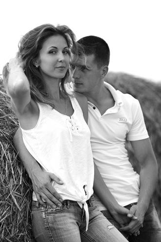 Фотограф Love Story Сергей Клопотов - Ростов-на-Дону