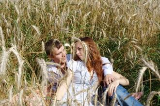 Фотограф Love Story Юлия Чернякова - Барановичи