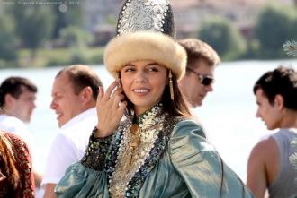 Выездной фотограф Сергей Манжелеев - Казань