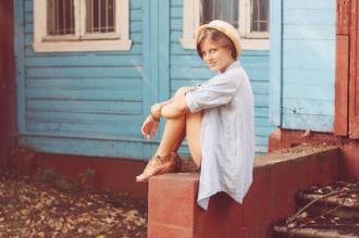 Выездной фотограф Анна Куприянова - Москва
