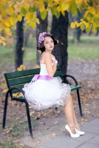 Выездной фотограф Марина Лежнева - Москва