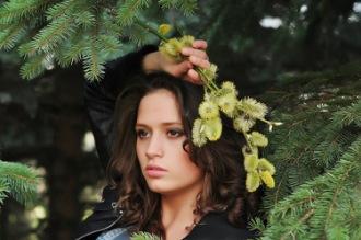 Выездной фотограф Elizaveta Svetilova - Москва