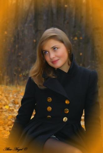 Выездной фотограф Алиса Ангел - Москва