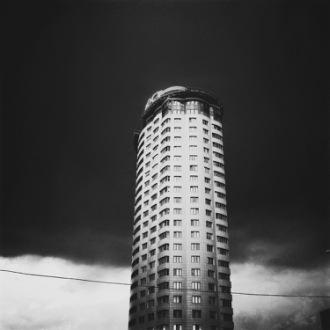Репортажный фотограф Гуля Салахетдинова - Москва