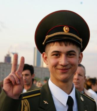 Репортажный фотограф Виктория Большакова - Москва