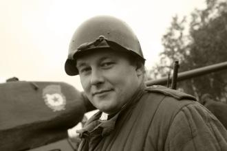 Репортажный фотограф Андреев Андрей -