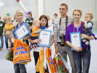 Репортажный фотограф Ольга Валевская - Москва
