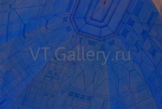 Художник Valentin Burovtsev - Москва