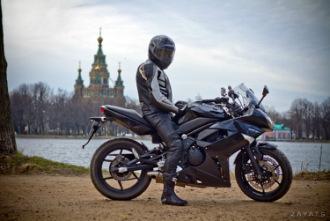 TFP (Time For Print) фотограф Андрей Заяц - Санкт-Петербург