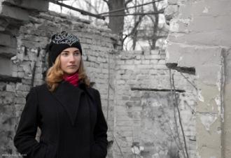 TFP (Time For Print) фотограф Владиир Переклицкий - Мелитополь
