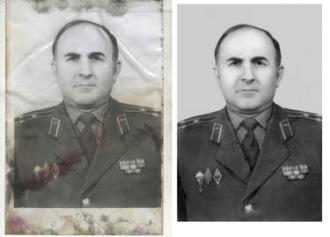 Ретушер Наталья Семиколенных -