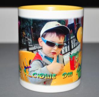 Создатель фотоизделий Фотовидеостудия Infinity - Астрахань
