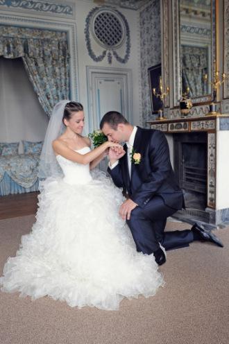 Свадебный фотограф Anna Timokhina - Москва