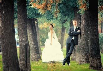 Свадебный фотограф Андрей Кузьмин - Москва