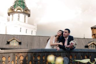 Свадебный фотограф Алексей Герасимов - Москва