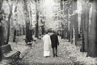 Свадебный фотограф Дария Привезенцева - Москва