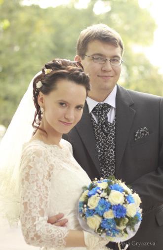Свадебный фотограф Вера Грязева - Москва