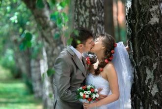 Свадебный фотограф Владимир Крюков - Новосибирск
