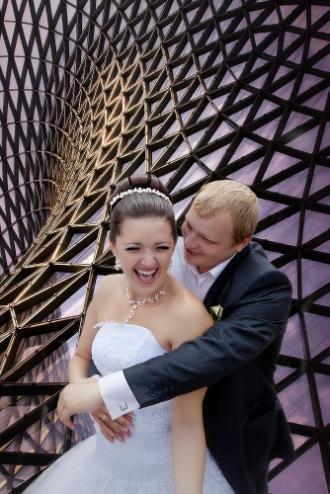 Свадебный фотограф Наталья Кузнецова - Москва