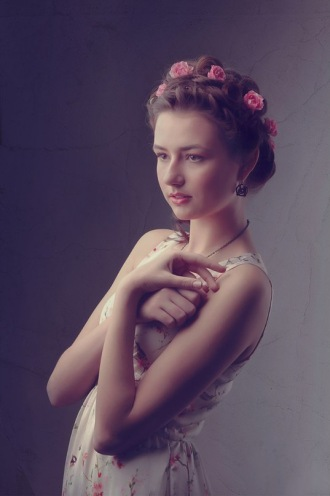Студийный фотограф Виктория Беседина - Краснодар