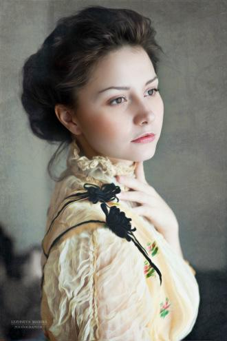 Студийный фотограф Марина Лежнева - Москва