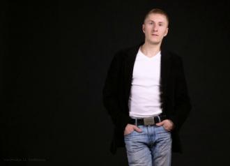 Студийный фотограф Вероника Миронова - Воронеж