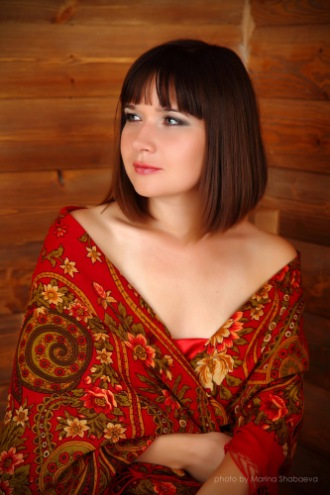 Студийный фотограф Марина Шабаева - Краснодар