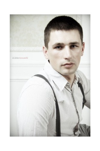 Студийный фотограф Lexus Nikolaevich - Москва