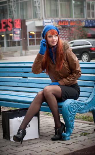 Студийный фотограф Сергей Троско - Новосибирск